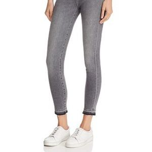 j brand // alana high rise skinny crop jeans